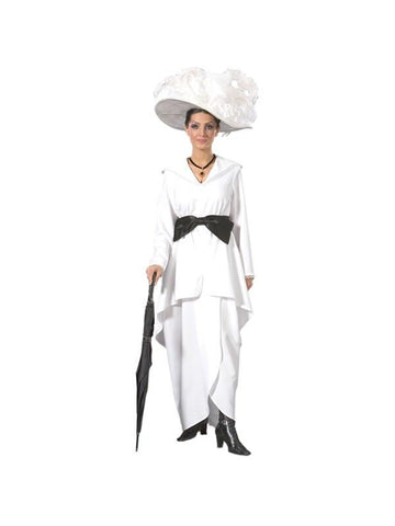 Adult Authentic Victorian Lady Theater Costume