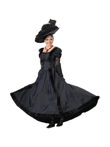 Adult Womens Authentic Titanic Theater Costume