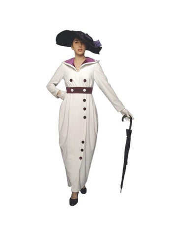 Adult Womens Titanic Movie Theater Costume