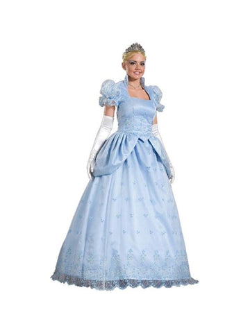 Adult Supreme Quality Cinderella Theater Costume