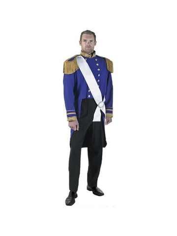 Adult Mens Beauty And The Beast Theater Costume