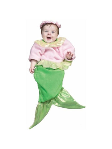 Infant Mermaid Costume-COSTUMEISH
