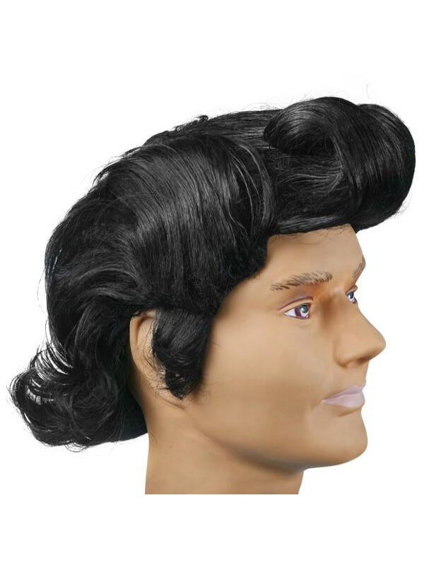 Ace Ventura Wig-COSTUMEISH
