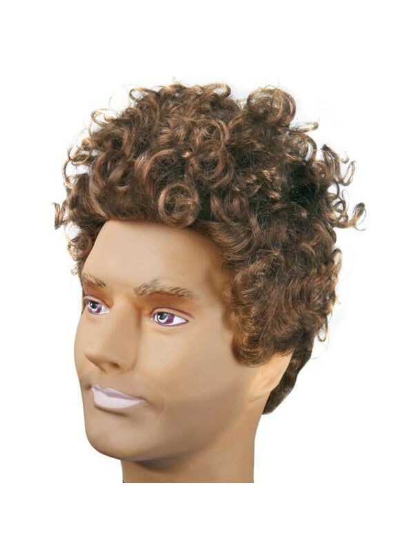 Nosey Neighbor Costume Wig-COSTUMEISH