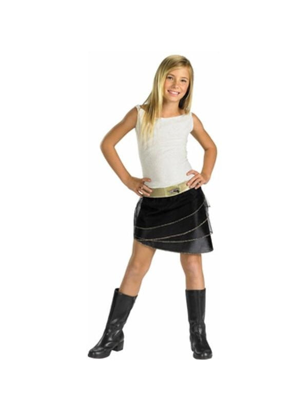 Child's Hannah Montana Costume-COSTUMEISH