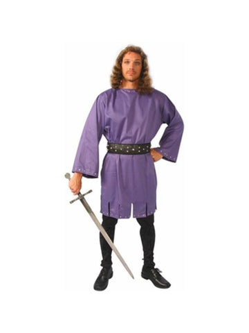 Adult Squire Costume