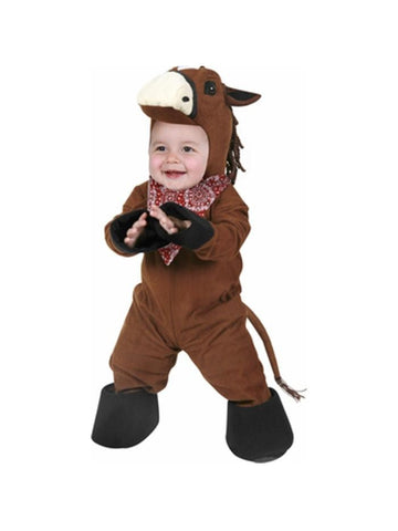 Infant Horse Costume-COSTUMEISH