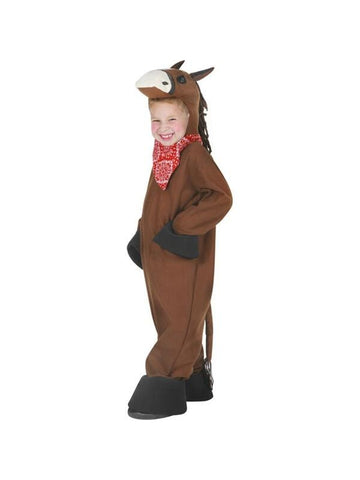 Child Horse Costume-COSTUMEISH