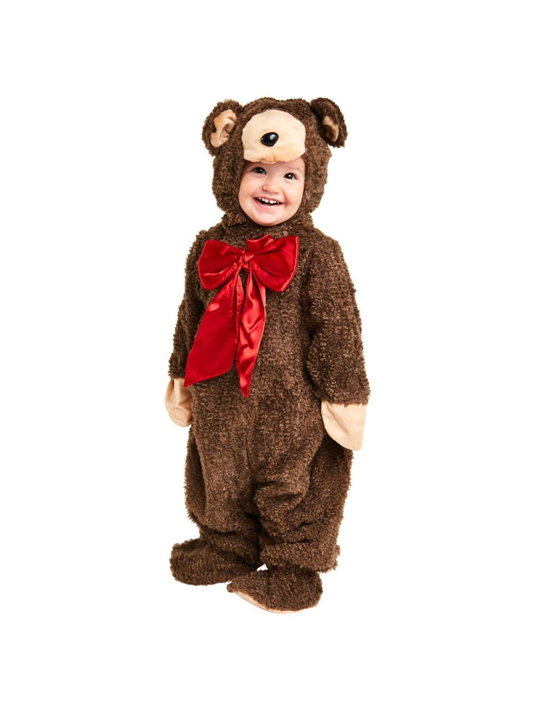 Baby Teddy Bear Costume-COSTUMEISH