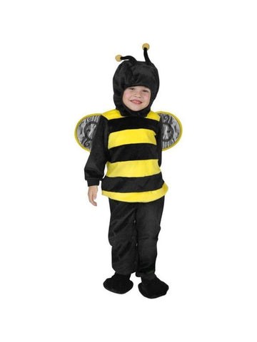 Toddler Stinger Bee Costume-COSTUMEISH
