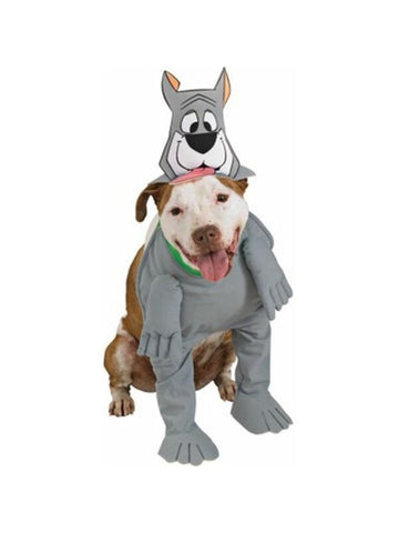 Astro Dog Costume-COSTUMEISH