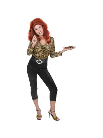 Adult Peg Bundy Costume-COSTUMEISH