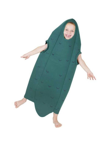 Child Pickle Costume-COSTUMEISH