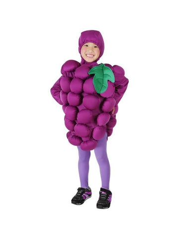 Toddler Grapes Costume-COSTUMEISH