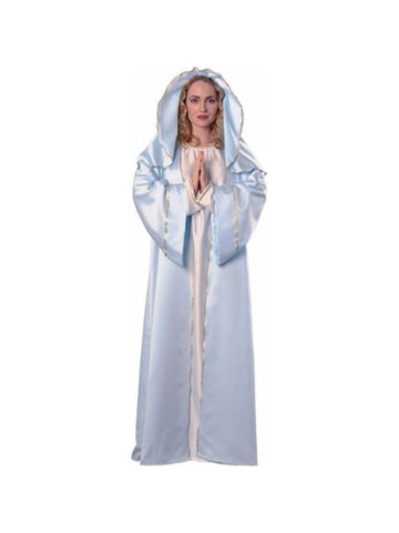 Adult Mary Biblical Costume-COSTUMEISH