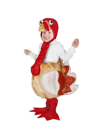 Child Turkey Costume-COSTUMEISH