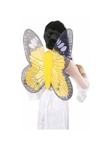 Jumbo Fantasy Costume Wings