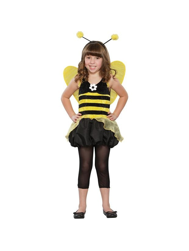 Child's Queen Honey Bee Costume-COSTUMEISH