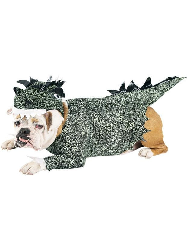 Dinosaur Dog Costume-COSTUMEISH