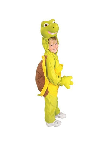 Childs Turtle Costume-COSTUMEISH