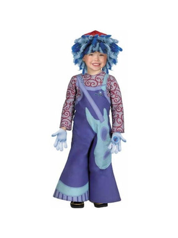 Toddler Deluxe Rooney Doodlebops Costume