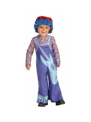 Toddler Rooney Doodlebops Costume
