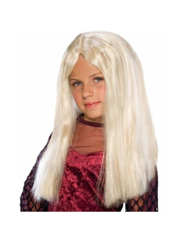Value Hannah Montana Wig-COSTUMEISH