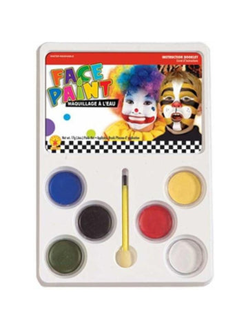 Childs Basic Make Up Kit-COSTUMEISH