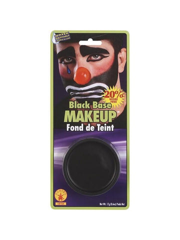 Black Grease Make Up-COSTUMEISH