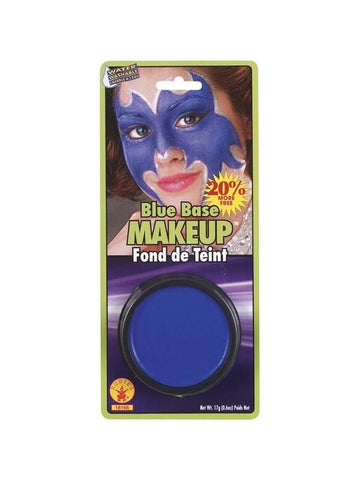 Blue Grease Make Up-COSTUMEISH