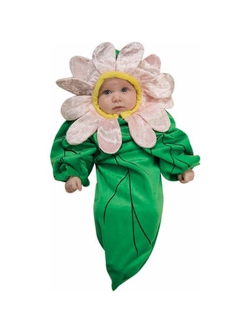 Baby Bunting Daisy Flower Costume