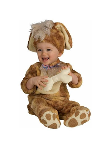 Baby Precious Puppy Dog Costume-COSTUMEISH