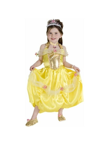 Childs Belle Costume