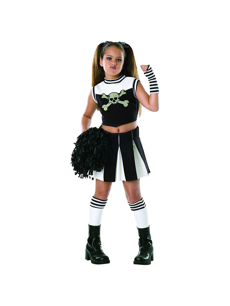 Drama Queens Child's Bad Spirit Costume-COSTUMEISH