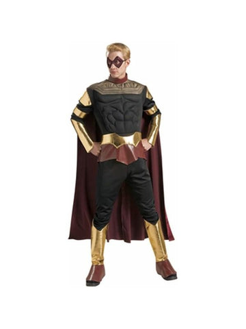 Adult Watchmen Ozymandias Costume-COSTUMEISH