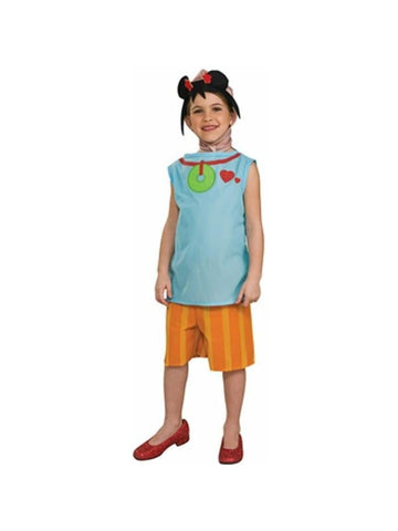 Toddler Ni Hao Kai Lan Costume
