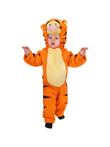 Baby Plush Tigger Costume-COSTUMEISH