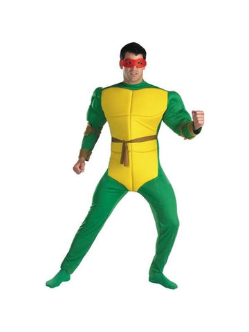 Adult Ninja Turtle Costume-COSTUMEISH