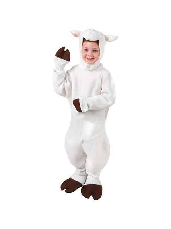 Child Sheep Costume-COSTUMEISH