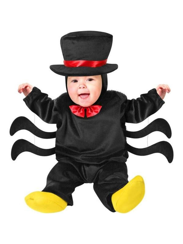 Baby Spider Costume-COSTUMEISH