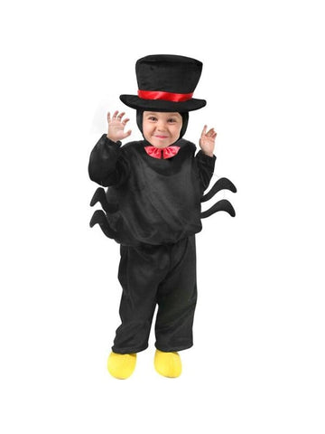 Child Storybook Spider Costume-COSTUMEISH