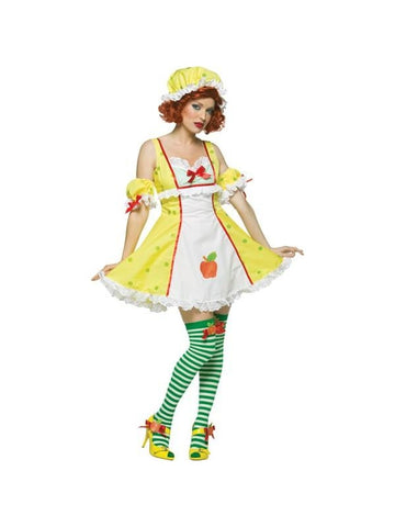 Adult Apple Dumpling Costume-COSTUMEISH