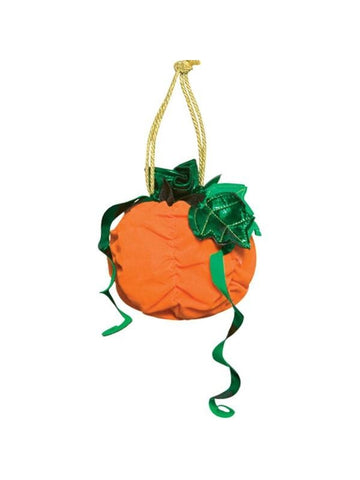 Adult Pumpkin Witch Handbag