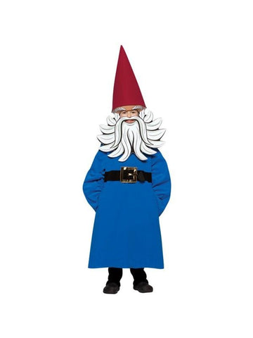 Child Travelocity Gnome Costume