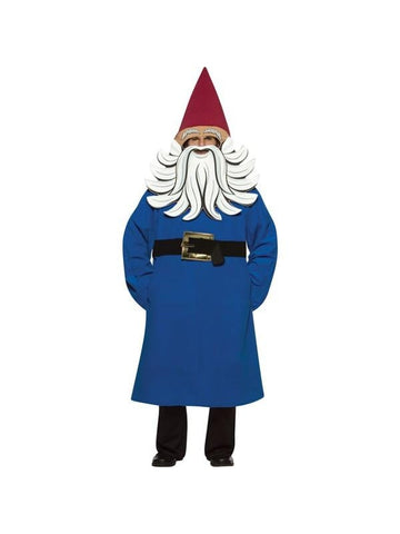 Adult Travelocity Gnome Costume