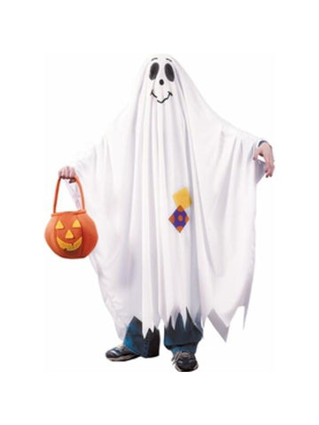 Childs Charlie Brown Ghost Costume-COSTUMEISH