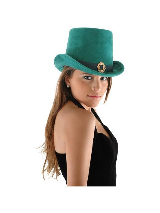 Adult Deluxe Leprechaun Hat-COSTUMEISH