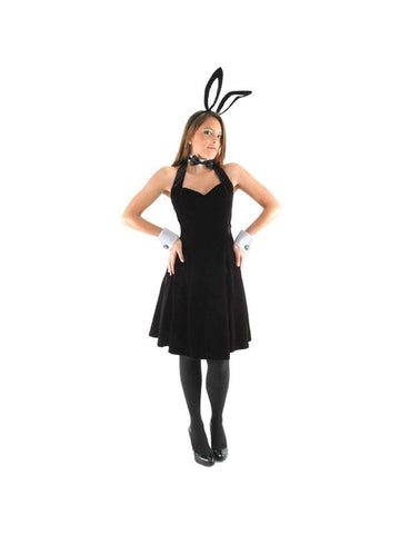 Adult Sexy Bunny Costume Kit