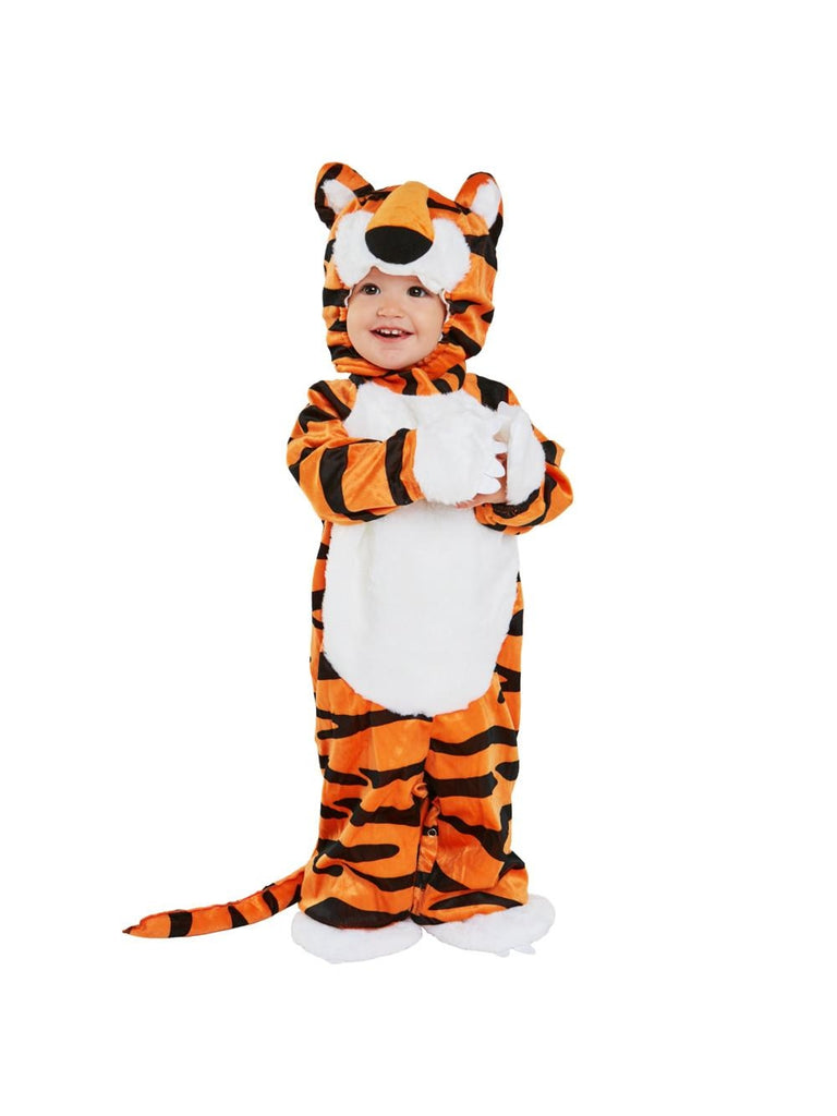 Baby Tiny Tiger Costume-COSTUMEISH
