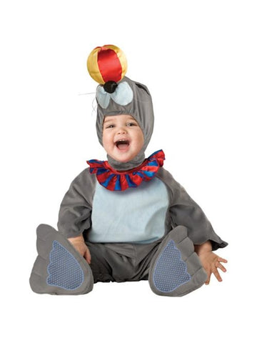 Baby Silly Seal Costume-COSTUMEISH